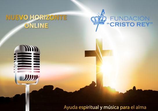 banner emisora Fundación Cristo Rey